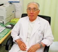 院長 奥島 伸治郎さん